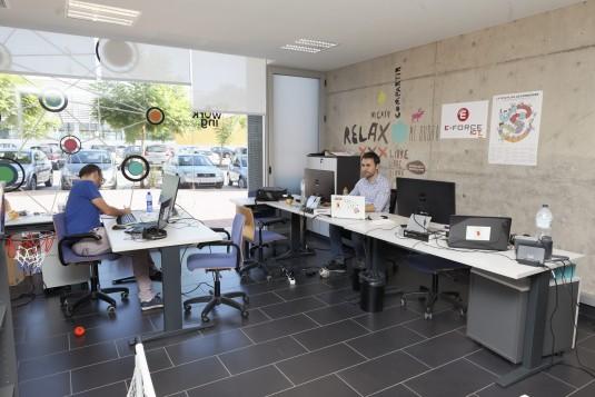 Coworking-espaitec