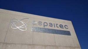 Instalaciones y dependencias del Espaitec 1 y 2. Octubre 2015.