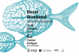 Premios ResetWeekend Castellon