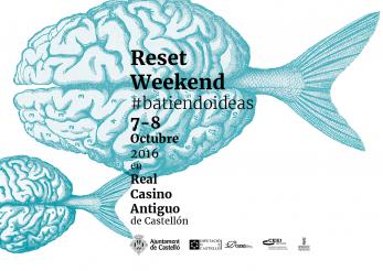 Premios ResetWeekend Castellon