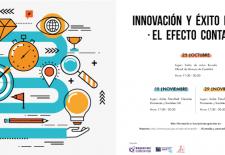 Jornads sobre innovación y creatividad educativa. Emprender como valor