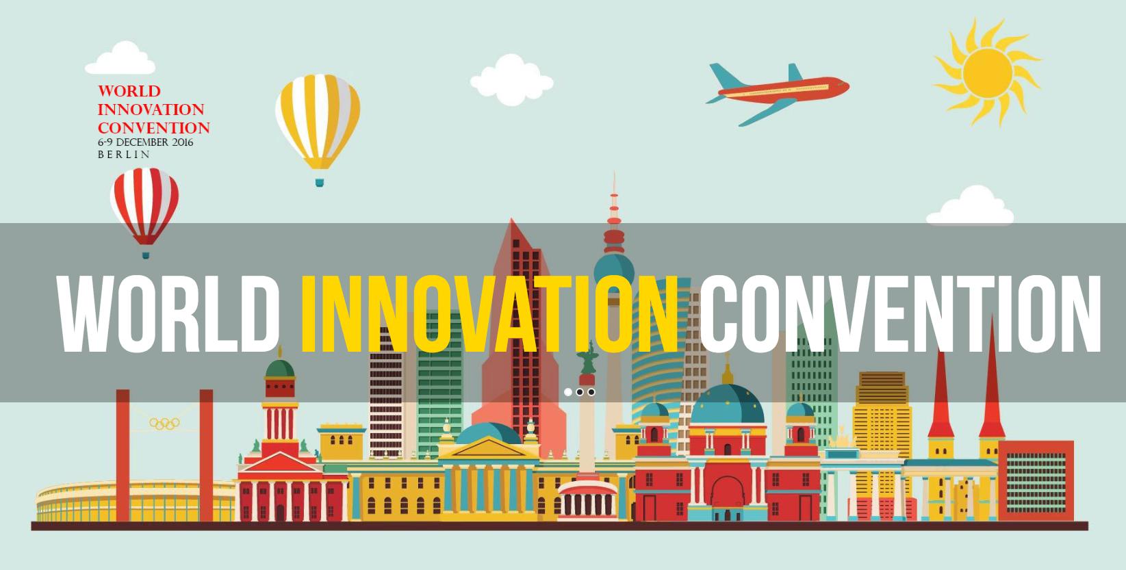 World-Innovation-Convention