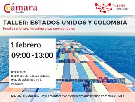 Taller-Camara-Comercio-eeuu-colombia